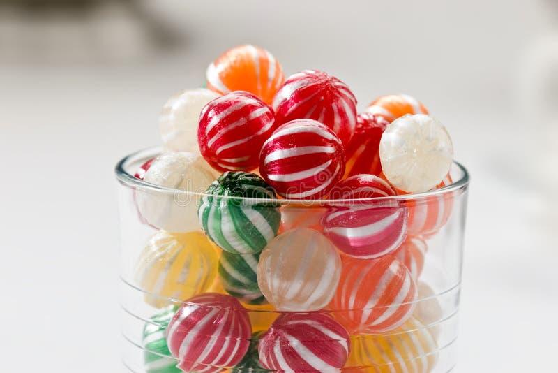 Sugar candy royalty free stock photos