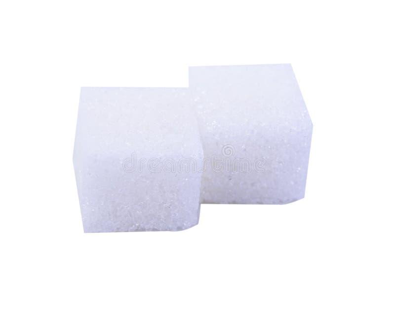 Sugar Cube fotografía de archivo