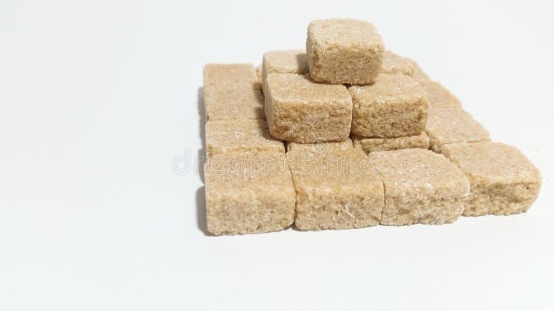 Sugar Cubes foto de stock