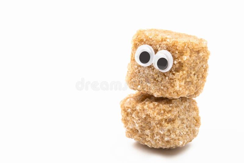 Sugar Face imagens de stock