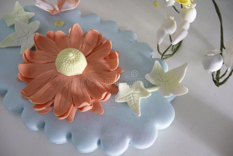 Sugar Flower images libres de droits
