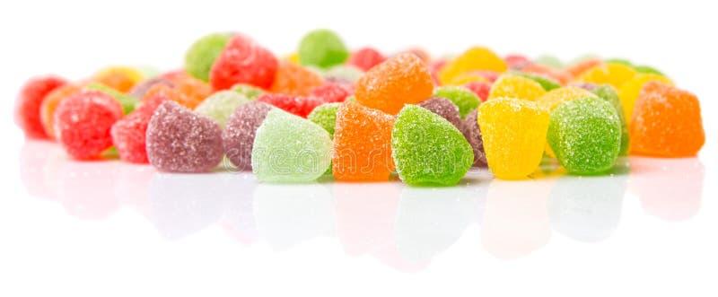 Sugar Jelly Candy VI foto de archivo