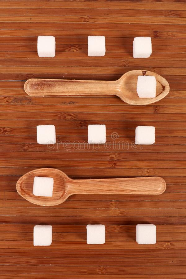 Sugar love stock images