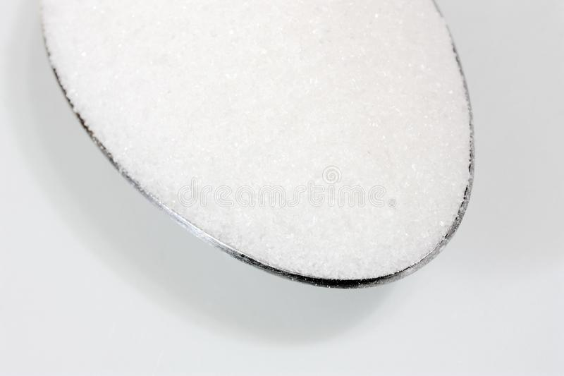 Sugar Macro Free Stock Images