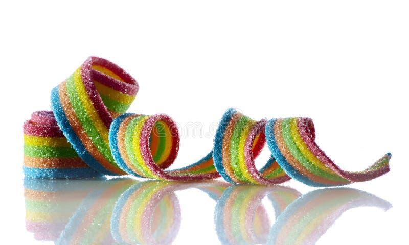Sugar Roll foto de stock royalty free