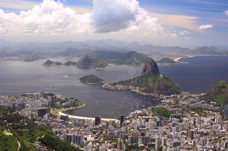 Download Sugarloaf Mountain stock image. Image of mount, south - 10581917