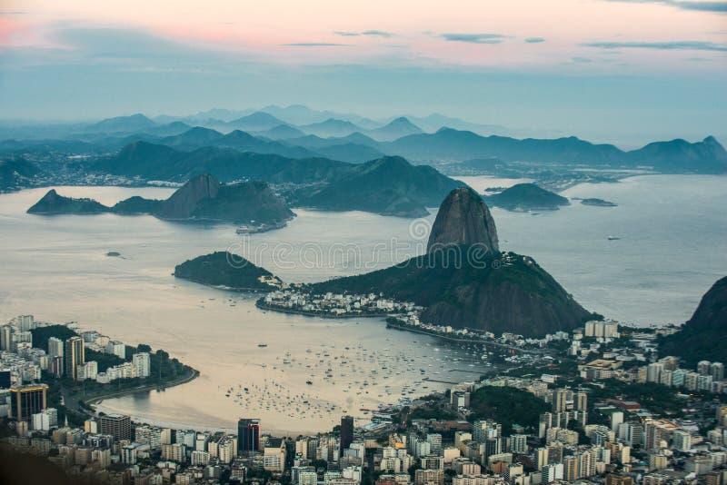 Download Sugarloaf Mountain, Rio De Janeiro Stock Image - Image: 30802811