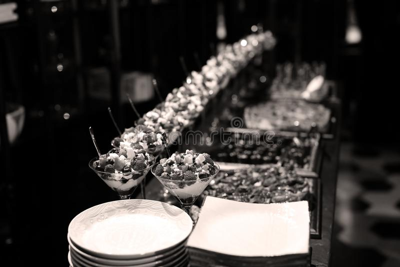 Suikergoedbar stock fotografie
