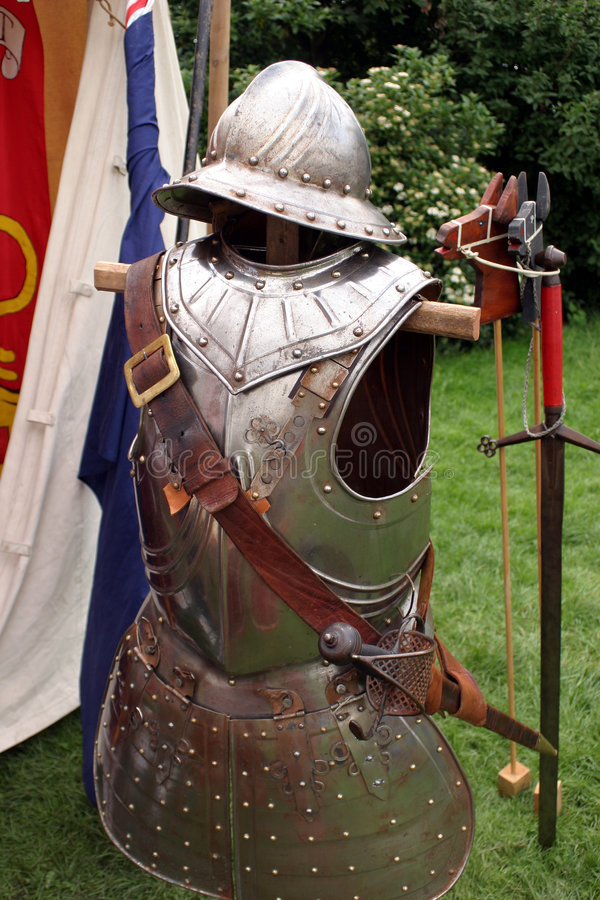 Download Suit Of Armour Stock Images - Image: 19404