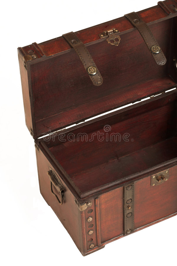 Download Suitcase#003 imagem de stock. Imagem de caixa, vazio, marrom - 544141