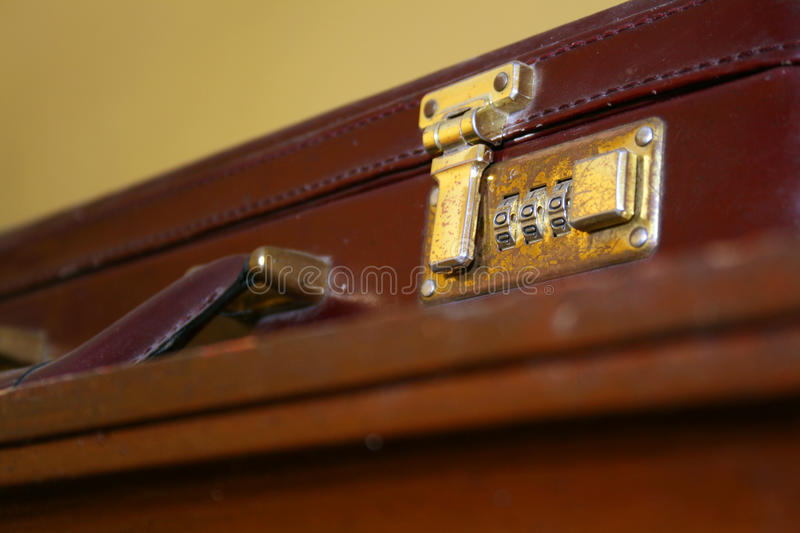 Download Suitcase stock photo. Image of table, locker, closet - 14376694