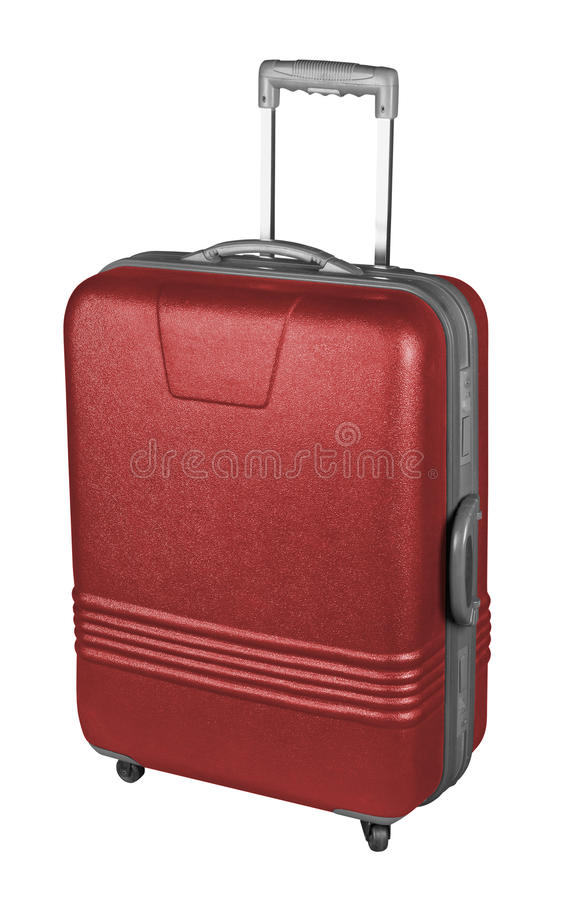 Free Suitcase Royalty Free Stock Image - 18111456
