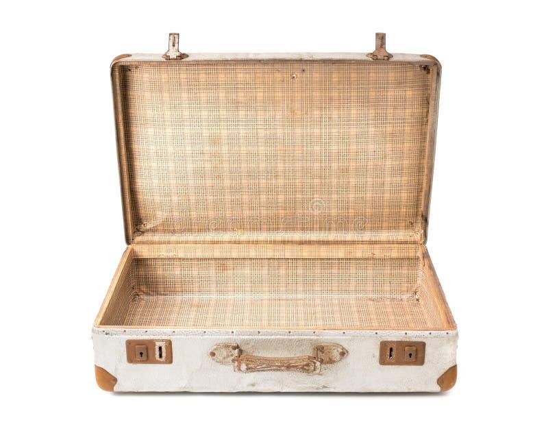 suitcase fotografia de stock
