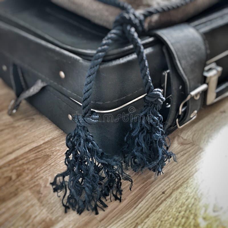 suitcase imagem de stock royalty free