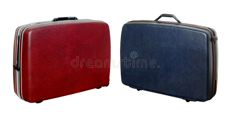 Download Suitcases 4 Stock Photos - Image: 8307143