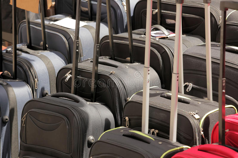 Download Suitcases for sale stock photo. Image of global, backgrounds - 32267618