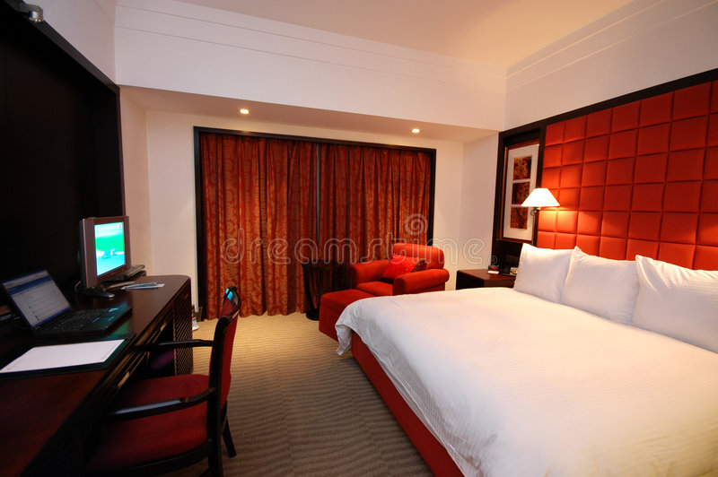 A Suite. A nice and spacious suite for Vacation royalty free stock images