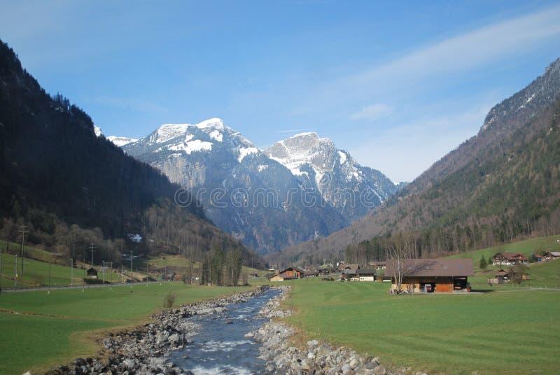 Suiza fotografía de archivo