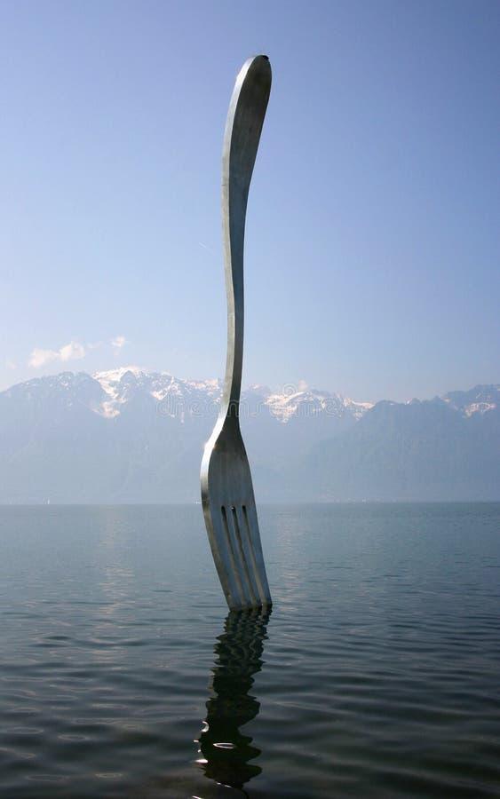 Suiza imagen de archivo