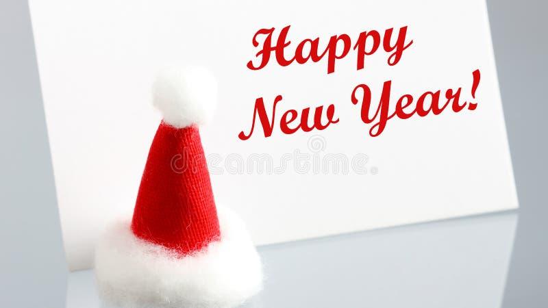 Sujet de nouvelle année photo libre de droits