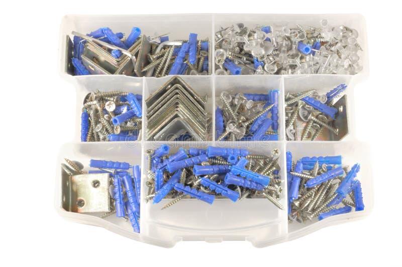 Sujetadores imágenes de archivo libres de regalías