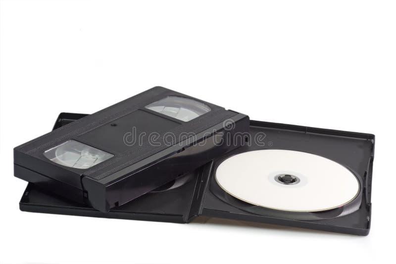 Sujete con cinta adhesiva la tecnología imagen de archivo libre de regalías