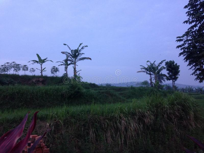Sukabumi (Java occidental) images stock