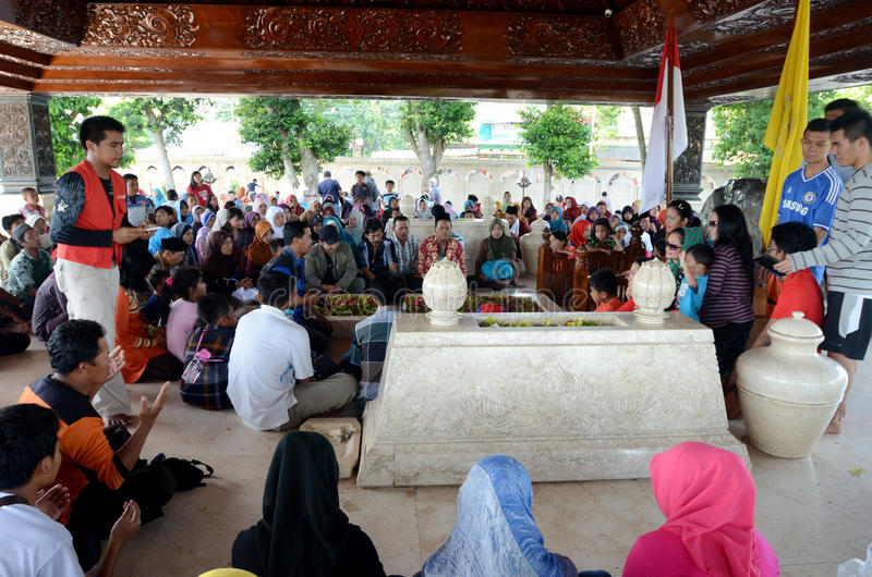 Sukarno Ινδονησία στοκ εικόνες με δικαίωμα ελεύθερης χρήσης