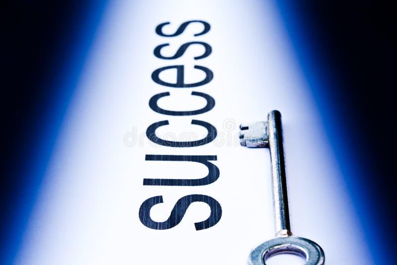sukces obrazy stock