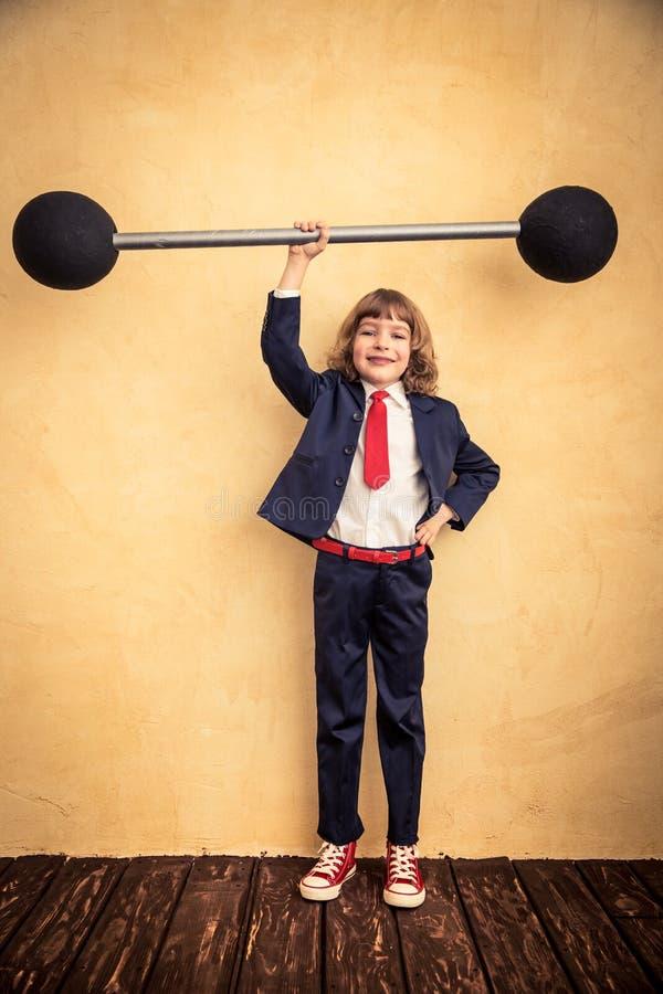 Sukces i zwycięzcy biznesu pojęcie zdjęcie stock