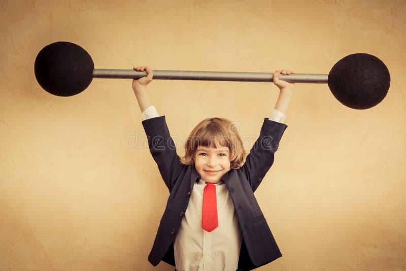 Sukces i zwycięzcy biznesu pojęcie zdjęcia royalty free