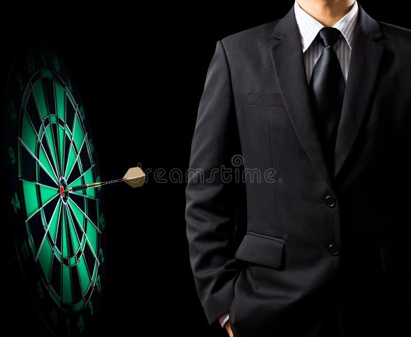 Sukces w biznesie zdjęcie royalty free