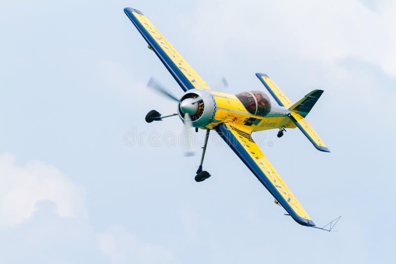 Download Sukhoi 31 of Ramon Alonso editorial stock image. Image of sukhoi - 27036184