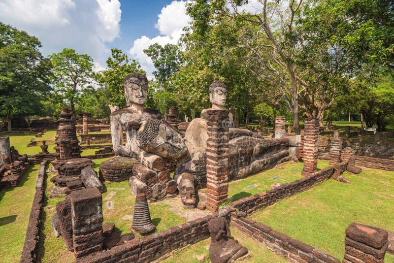 Sukhothai, Tailandia foto de archivo libre de regalías