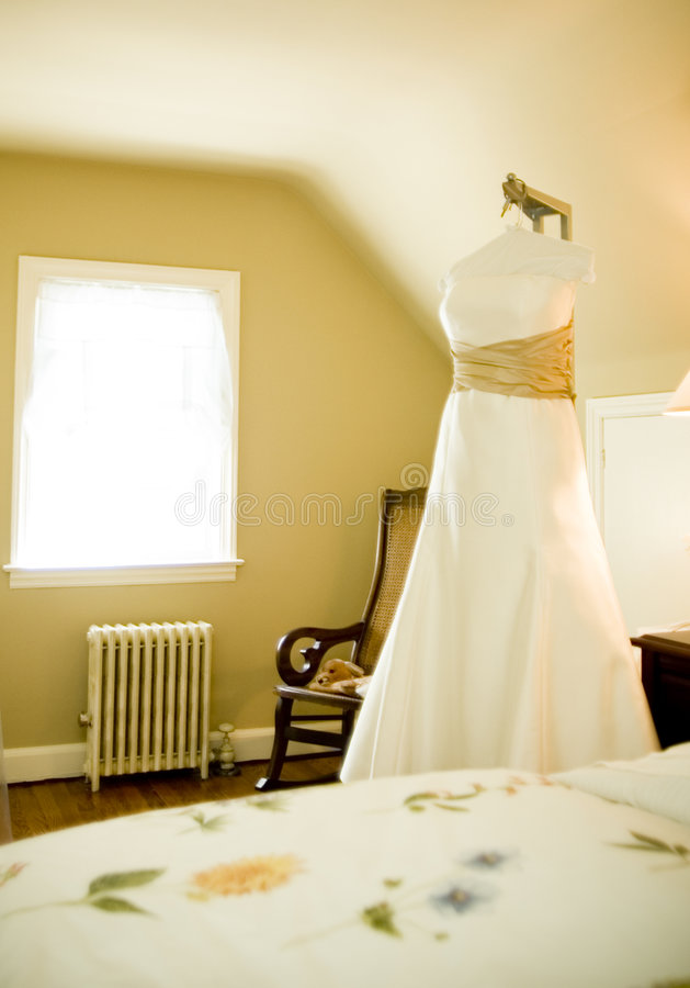 sukienka obrazy stock