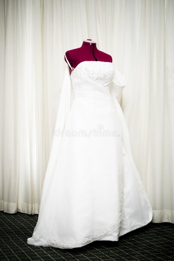 sukienka obraz royalty free