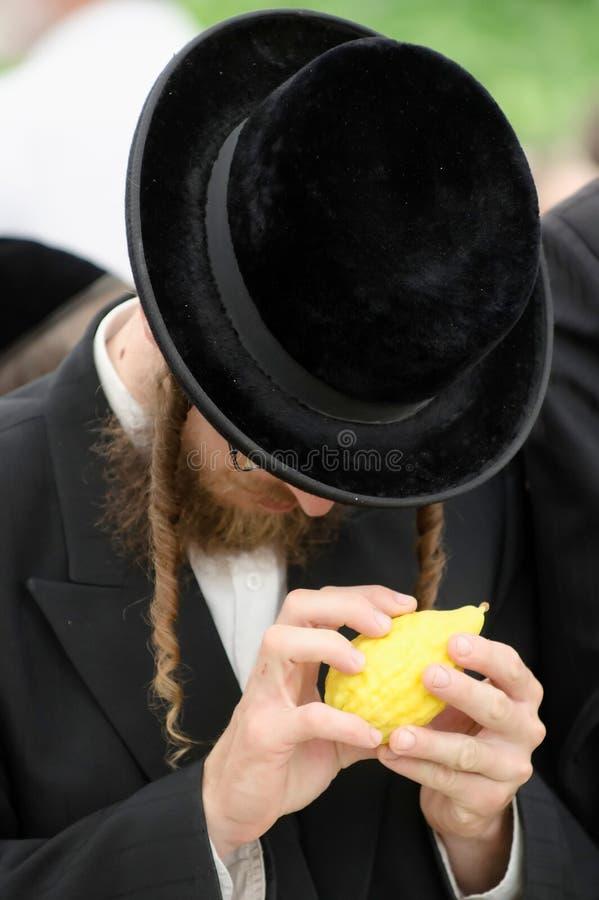 sukkot jewsih праздника стоковое изображение rf