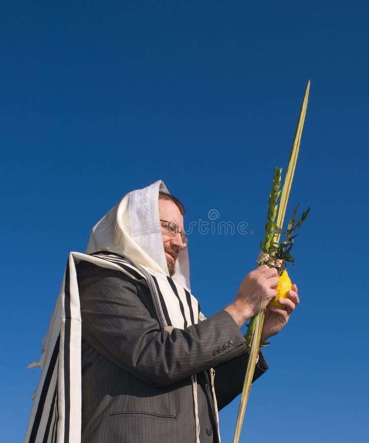 Sukkoth fotografie stock libere da diritti