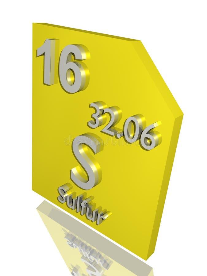 Free Sulfur Royalty Free Stock Photos - 10272648