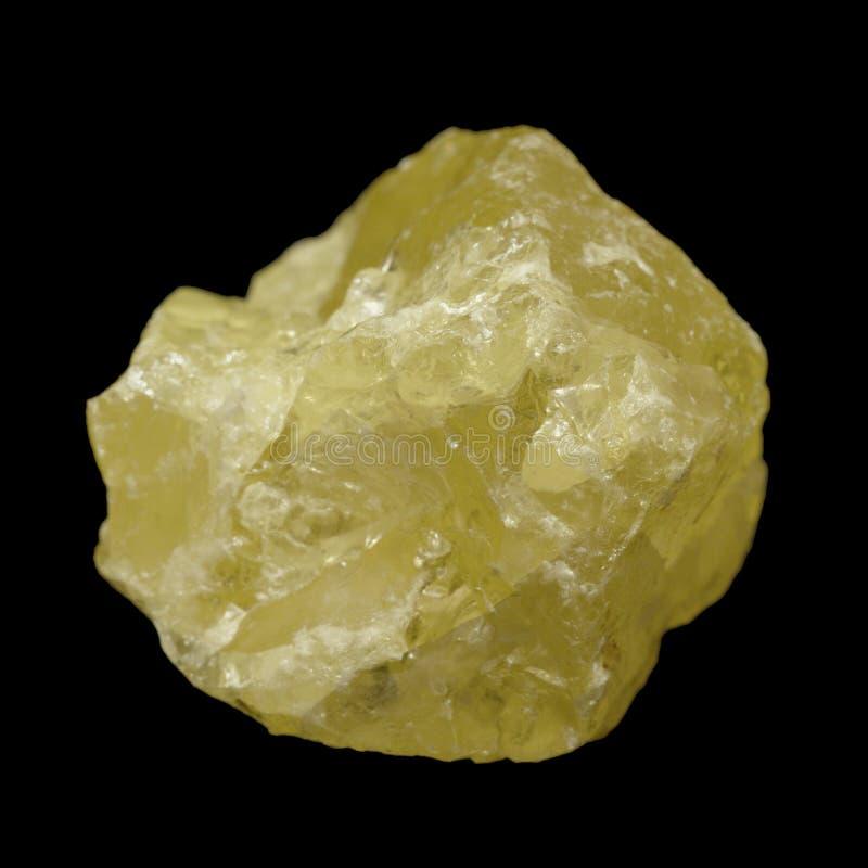 Free Sulfur Royalty Free Stock Image - 4393556