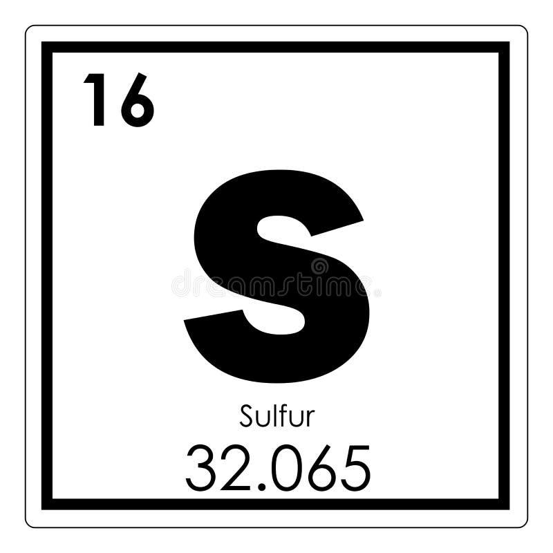 Sulfur chemical element stock illustration illustration of symbol download sulfur chemical element stock illustration illustration of symbol 109500105 urtaz Images