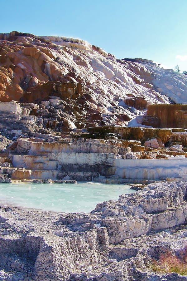 Download Sulfuro foto de archivo. Imagen de sulfuro, famoso, yellowstone - 44856798
