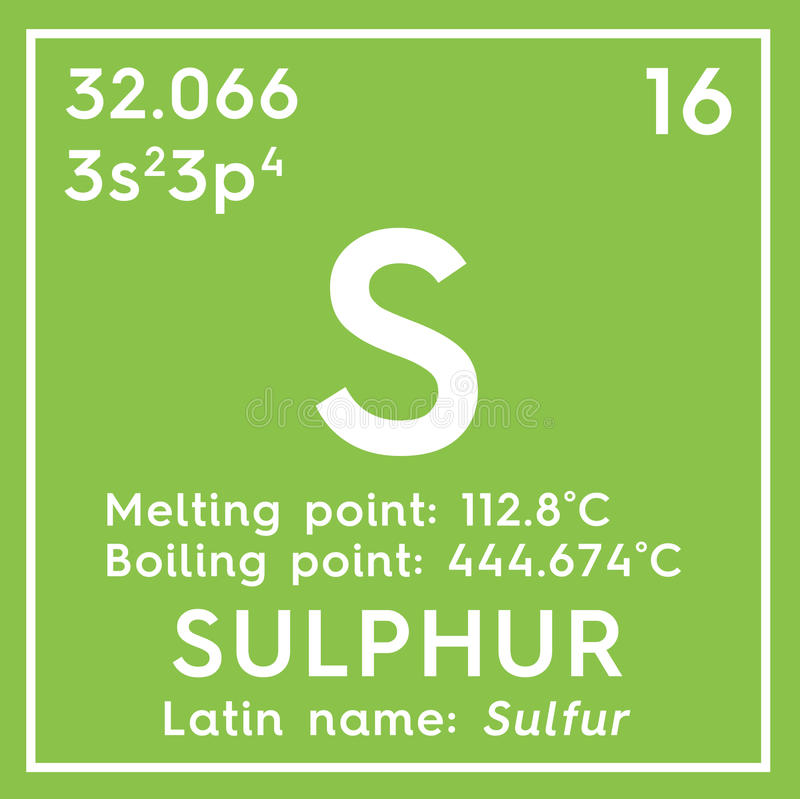 Sulphur sulfur other nonmetals chemical element of mendeleev x27 download sulphur sulfur other nonmetals chemical element of mendeleev x27s periodic urtaz Choice Image