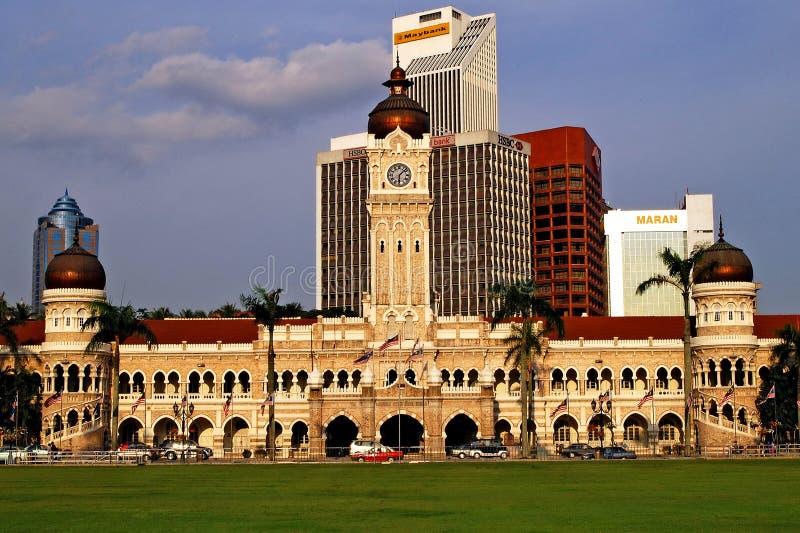 Sultan Abdul Samad Building Editorial Photo Image Of Asia Landmark 26535916