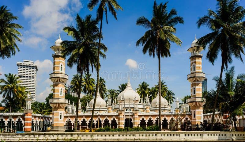 Sultan Abdul Samad Building images libres de droits