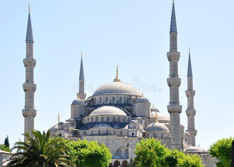 Sultan Ahmed Mosque Blue Mosque, Istambul fotografia de stock royalty free