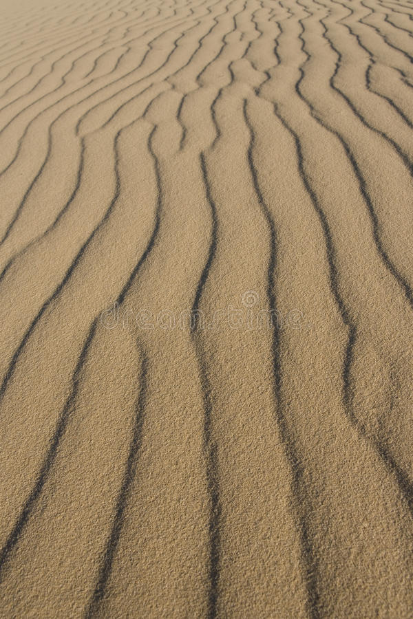 Sumário da areia fotos de stock royalty free