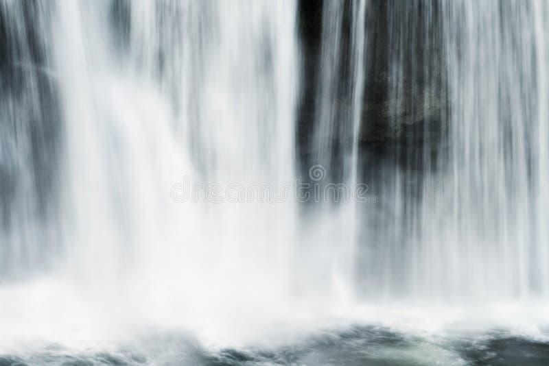 Sumário da cachoeira foto de stock royalty free