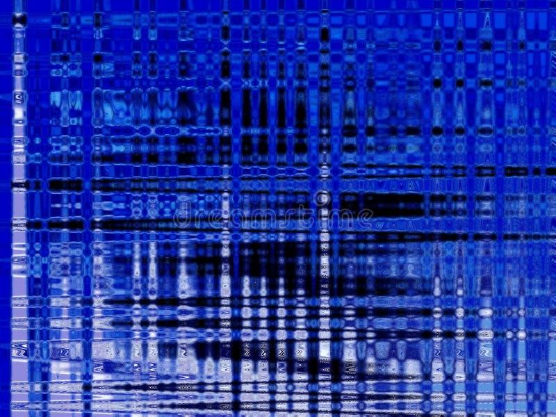 Download Sumário De Azul, De Preto, E O Branco Ilustração Stock - Ilustração de sumário, branco: 531068