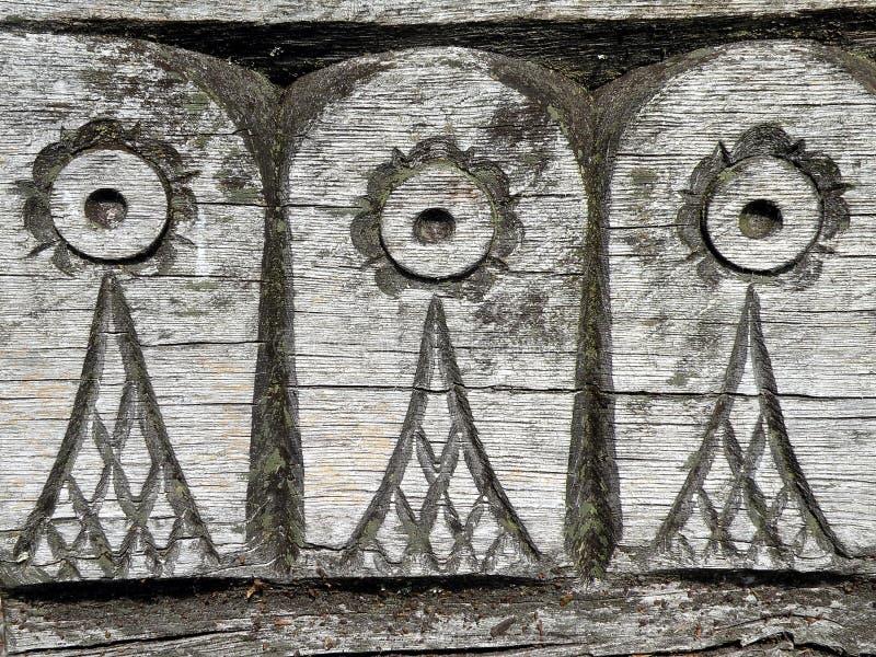 Sumário de madeira foto de stock royalty free